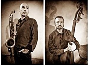 Marcassa – Donini Duo concerto jazz all'Antica Rampa